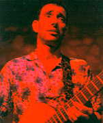 jonathan richman and his earnest eyebrows